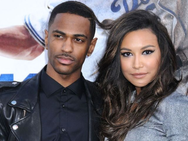 Big Sean Breaks Silence on Naya Rivera's Death, 6 Years After Their Engagement Ended