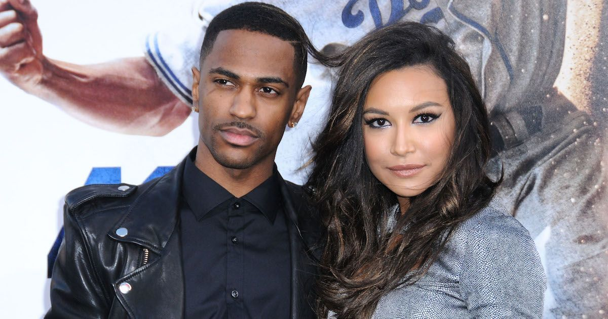 naya-rivera-big-sean-getty