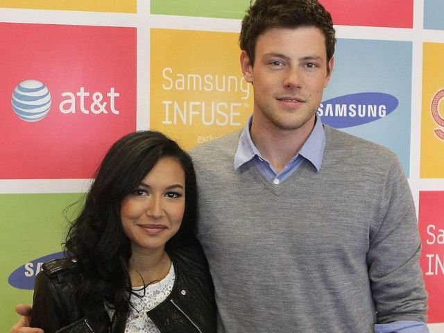 Cory Monteith's Mom Speaks out on Naya Rivera's Death