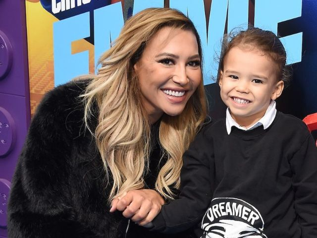 'Glee' Alum Naya Rivera's Son Copies Late Mother's Moves Dancing to Michael Jackson's 'Smooth Criminal'