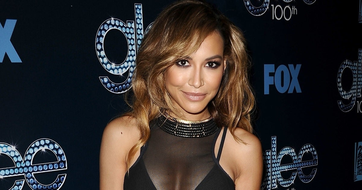 naya rivera getty images 2