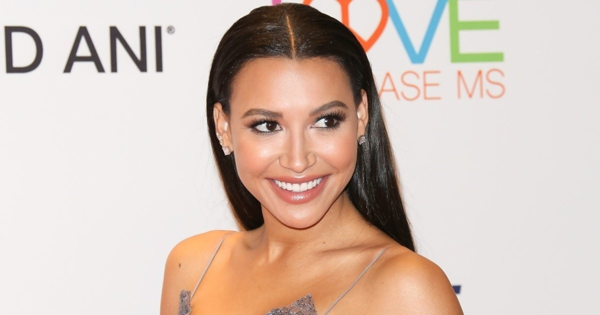 naya rivera getty images 6