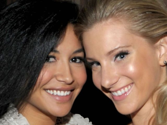 Heather Morris Dances to Naya Rivera's Music While Opening up About 'Very Personal' Grief