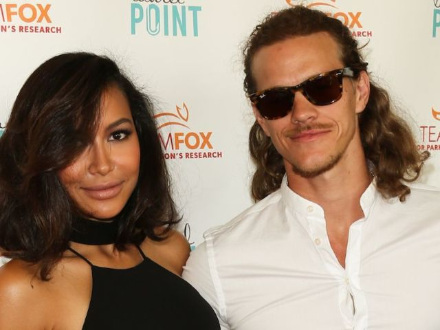 Naya Rivera Ex-Husband Ryan Dorsey Breaks Silence After 'Glee' Star's Tragic Death