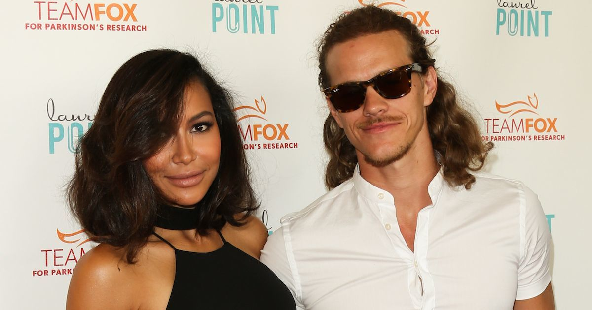 naya-rivera-ryan-dorsey-getty
