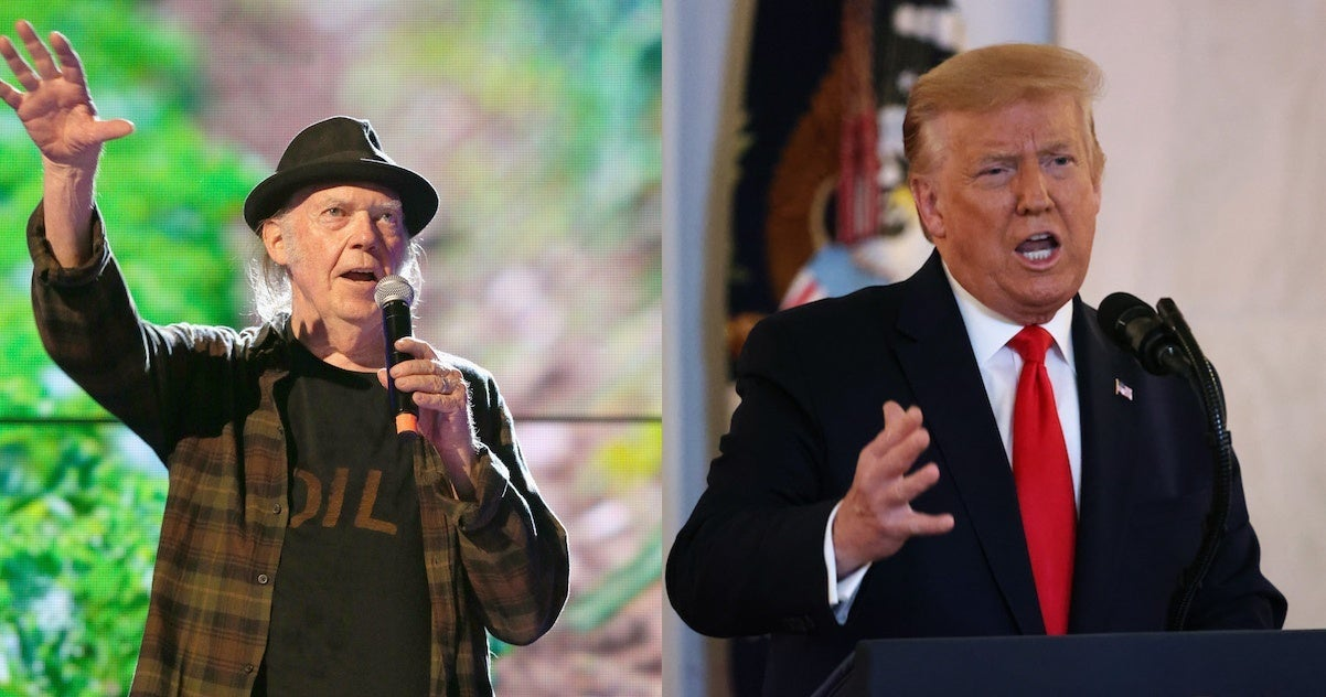 neil-young-donald-trump-getty