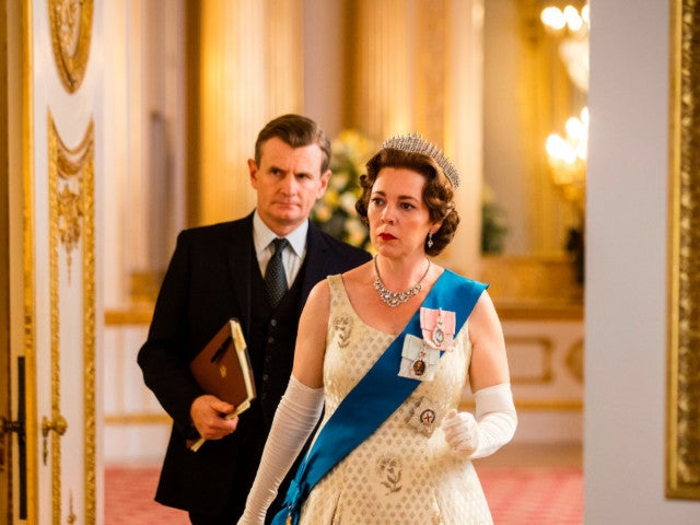 'The Crown' Season 5 to Premiere 2022 After Netflix Series Takes Filming Break