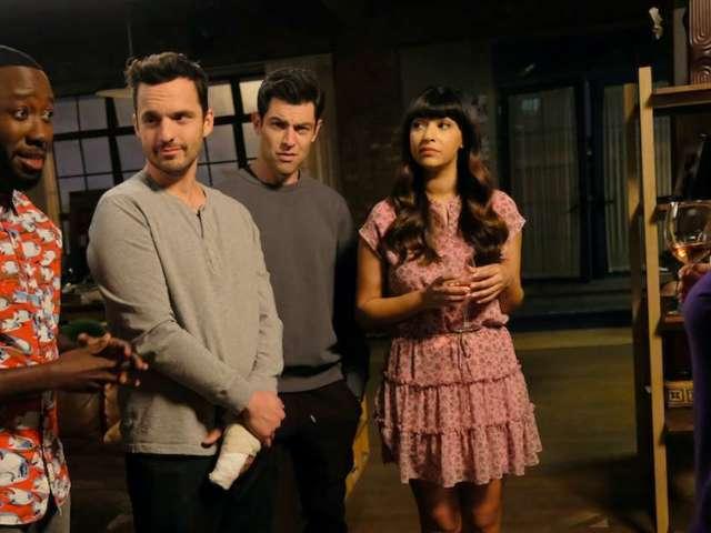 Netflix's 'HOOPS' Will Feature 'New Girl' Reunions