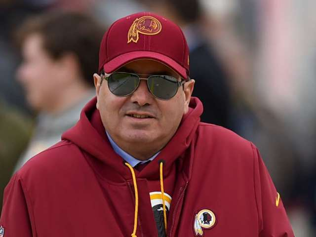 NFL Fans Call out Washington Owner Dan Snyder Amid Sexual Harassment Scandal