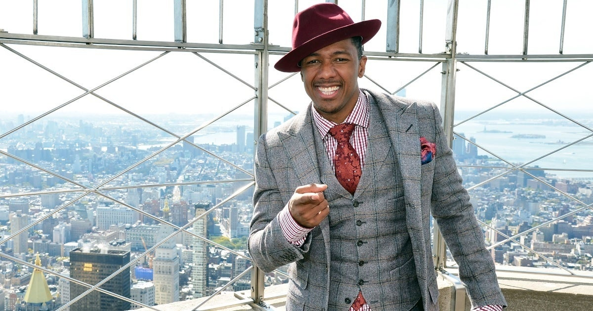 nick cannon 2015 getty images