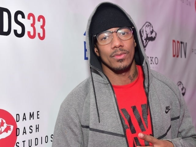 Nick Cannon Shouldn't Have Apologized for Anti-Semitic Rant, Master P Says
