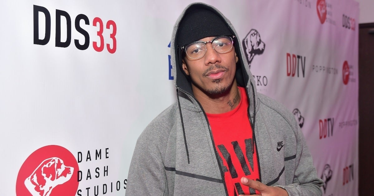 nick cannon 2019 getty images