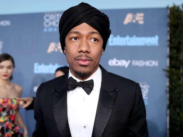 Nick Cannon Speaks out After Anti-Semitic Comments: 'I Come From a Black and Jewish Family'