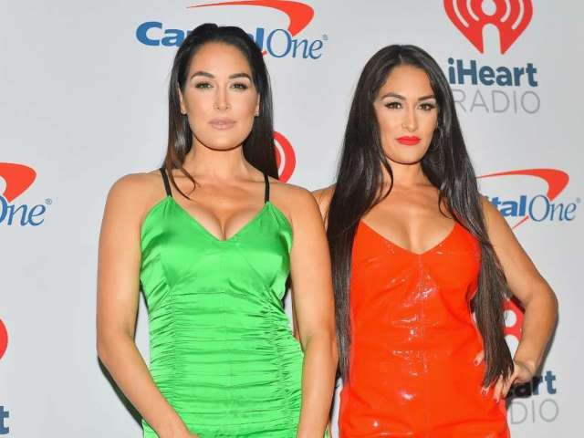 Nikki and Brie Bella Give Update on Their Mother Kathy Following Brain Surgery