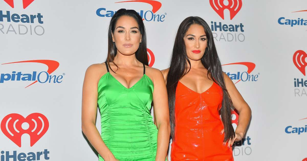 Nikki Brie Bella update mom Kathy brain surgery