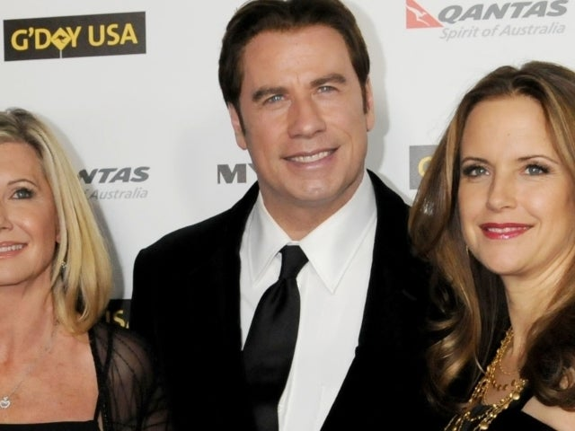 Olivia Newton-John Sends Condolences to 'Grease' Co-Star John Travolta After Kelly Preston's Death