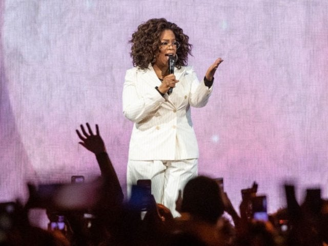 Oprah Winfrey Launching New Talk Show 'The Oprah Conversation' on Apple TV+