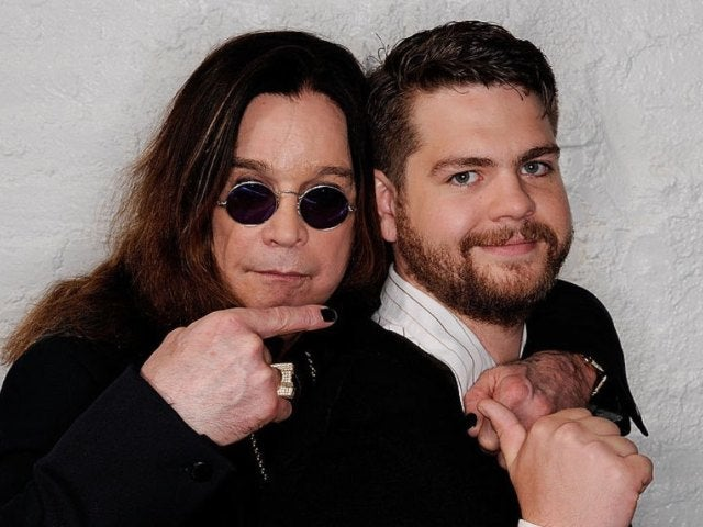 Jack Osbourne Reveals Ozzy Is 'Not Good at Home' Even Though He 'Complains About Touring'