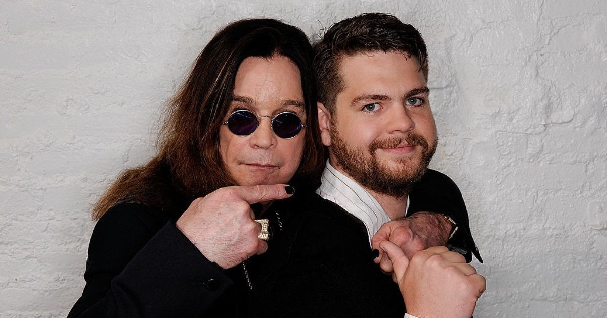 Ozzy and JAck-2