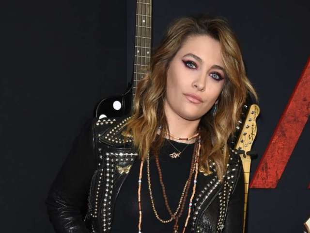 Paris Jackson Reveals Dad Michael Jackson 'Caught on Pretty Quickly' to Her Sexuality