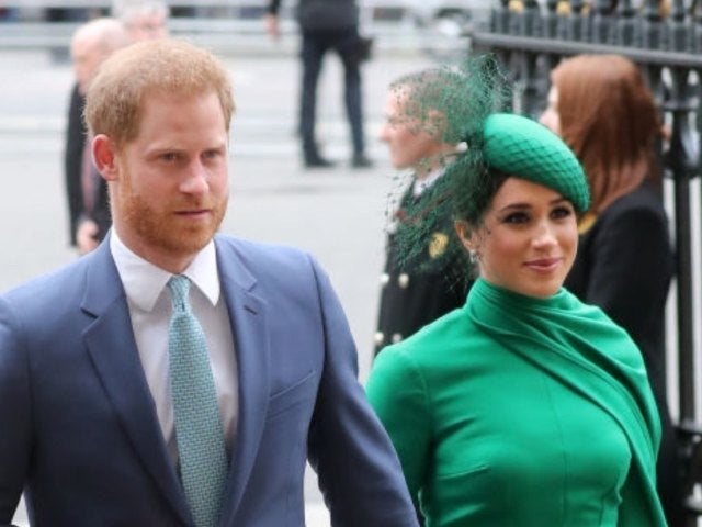 Meghan Markle's Dad Blasts Her and Prince Harry for 'Whining and Complaining'