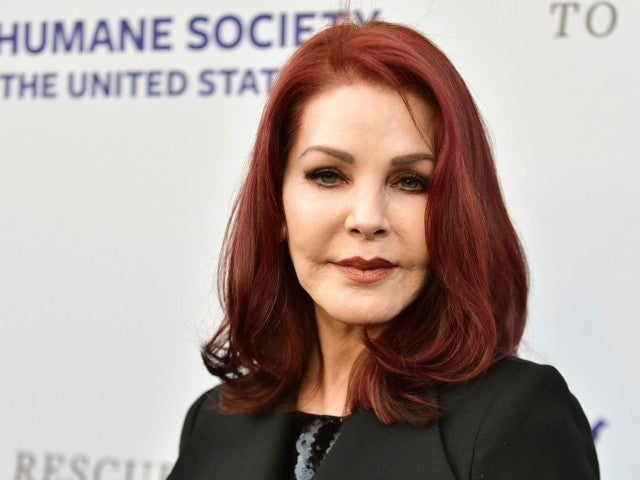 Priscilla Presley Breaks Silence Following 'Devastating Death' of Grandson Benjamin Keough