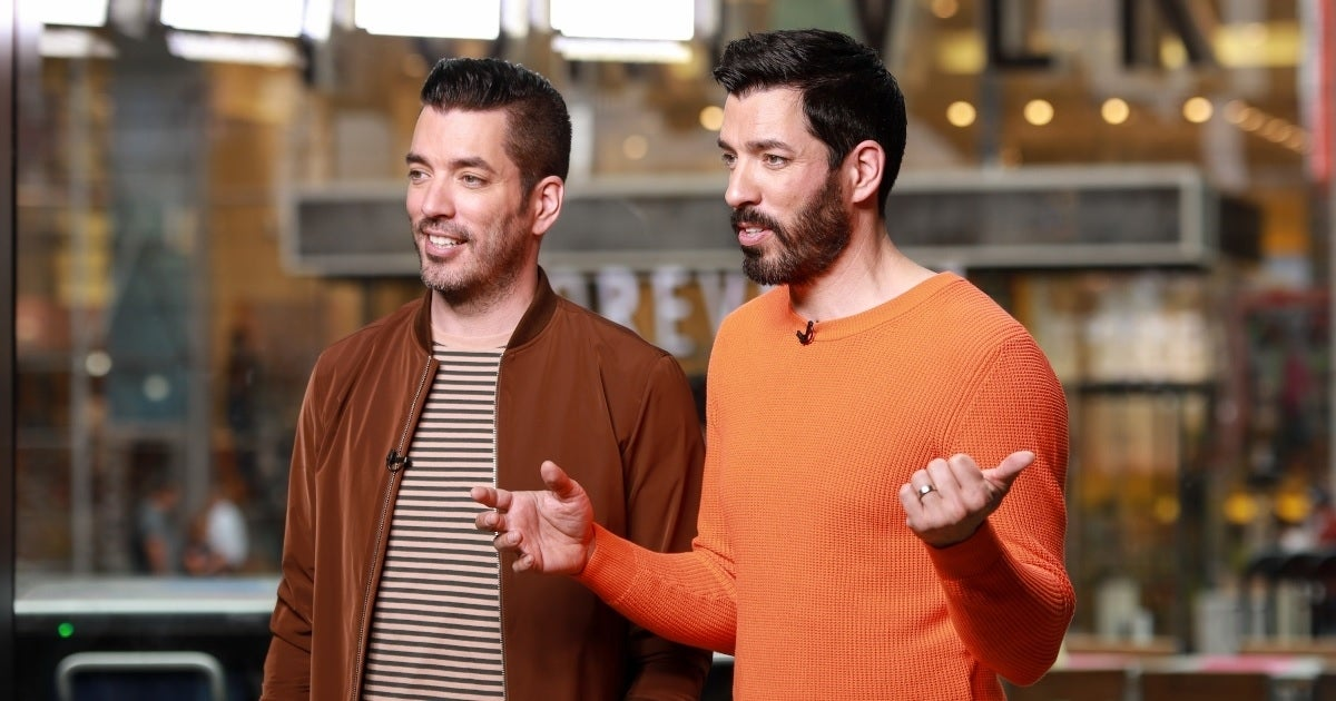 property brothers getty images