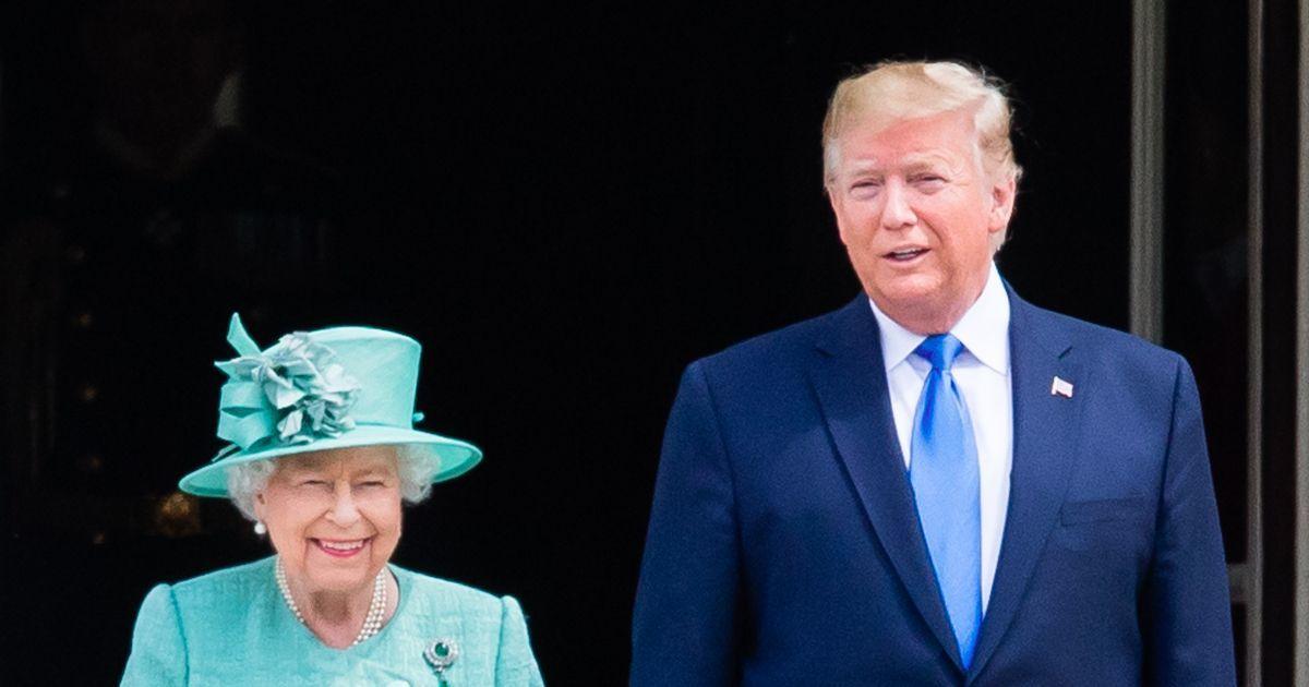 queen-elizabeth-president-donald-trump