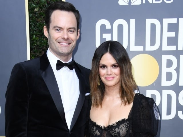 Bill Hader and Rachel Bilson Reportedly Split After Less Than a Year Together
