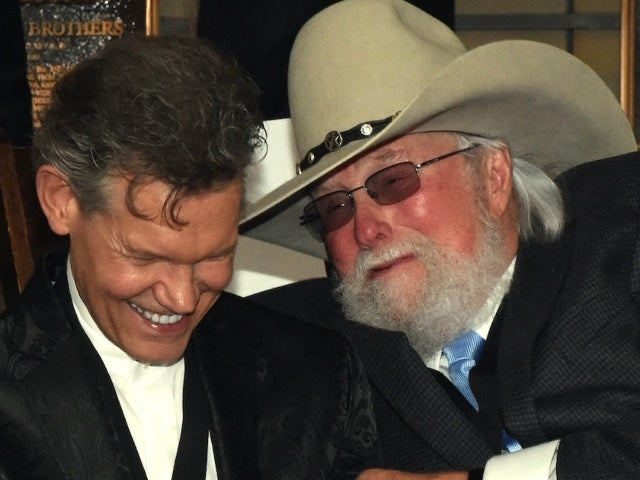 Randy Travis Shares Video of Charlie Daniels Praying With Him: 'You Will Live on Forever'
