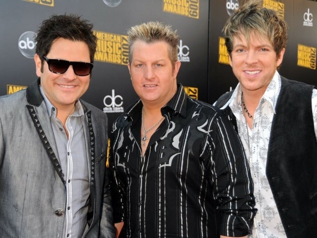 Rascal Flatts Share What They'll Miss the Most About Being a Band