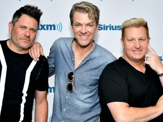 Rascal Flatts Recruits Rachel Wammack for New Song 'Quick, Fast, in a Hurry'