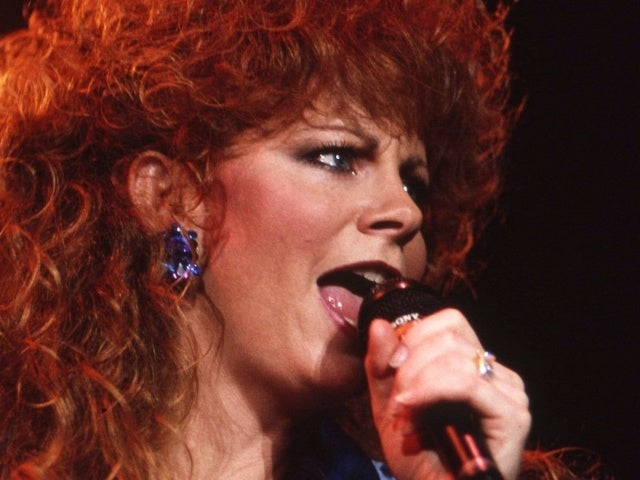 Reba McEntire to Release Concert Special on YouTube
