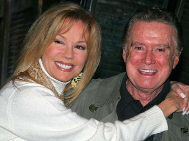 Regis Philbin Dead: Kathie Lee Gifford Gathers Tributes to Her Late Co-Host After His Death