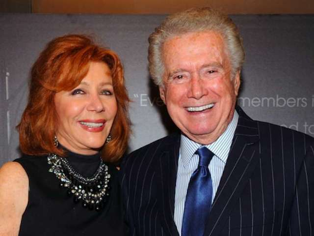 Regis Philbin Dead: New York Mets Remember TV Icon