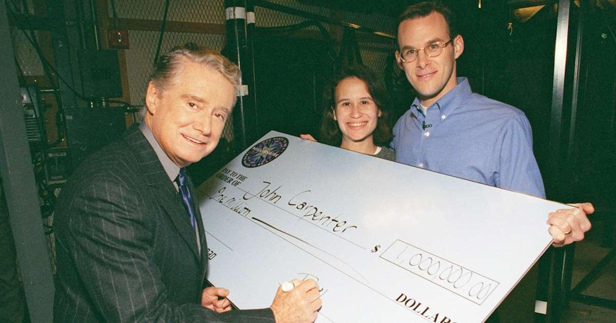 Regis-Philbin-First-Winner