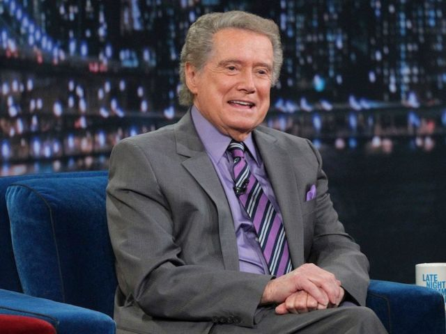 'The Bachelor' Host Chris Harrison 'Grateful' for His Time With Regis Philbin in Tender Tribute