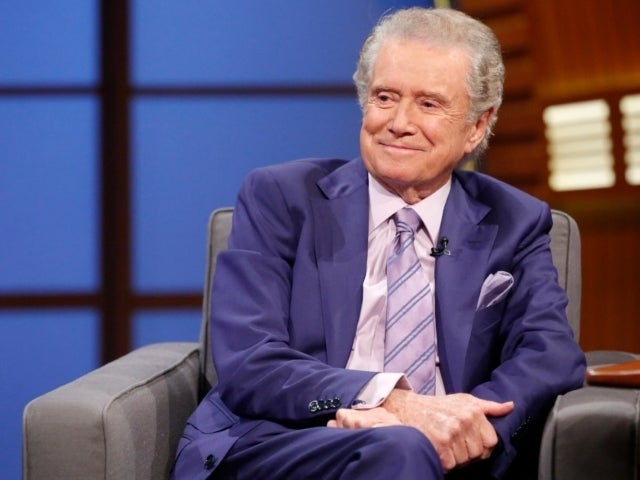 Kathie Lee Gifford's Daughter Shares Touching Photos of Regis Philbin and Late Father Frank Gifford