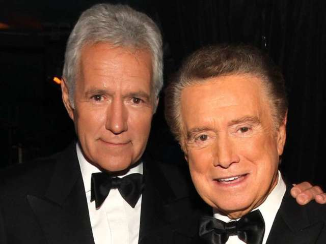 Regis Philbin Dead: 'Jeopardy!' to Air Late TV Icon's 'Celebrity' Appearance as Tribute After Death at 88