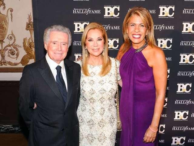 Kathie Lee Fondly Remembers Iconic Relationship With Regis Philbin Following His Death at 88