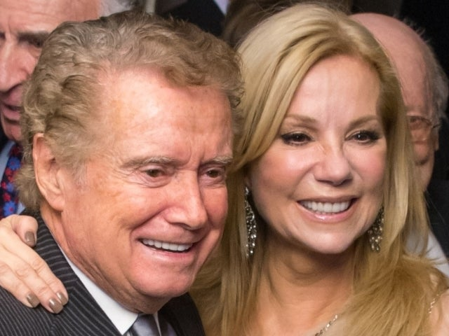 Regis Philbin Dead: Kathie Lee Gifford's Recent Tweet May Have Hinted at Former Co-Host's Health