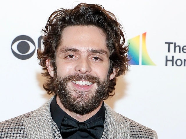Thomas Rhett, Big Machine Donate $100K to MusiCares COVID-19 Relief Efforts
