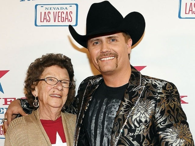 John Rich Mourns Death of His Beloved 'Granny Rich'