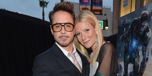 Robert and Gwyneth-2