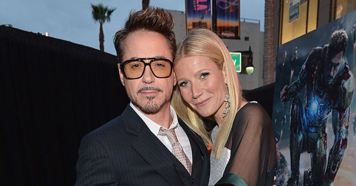 Robert and Gwyneth-2