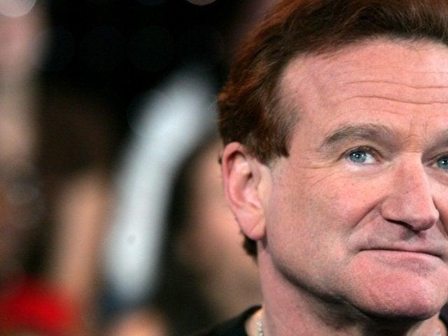 Robin Williams' Son Zak Pays Heartfelt Tribute on 7th Anniversary of His Death