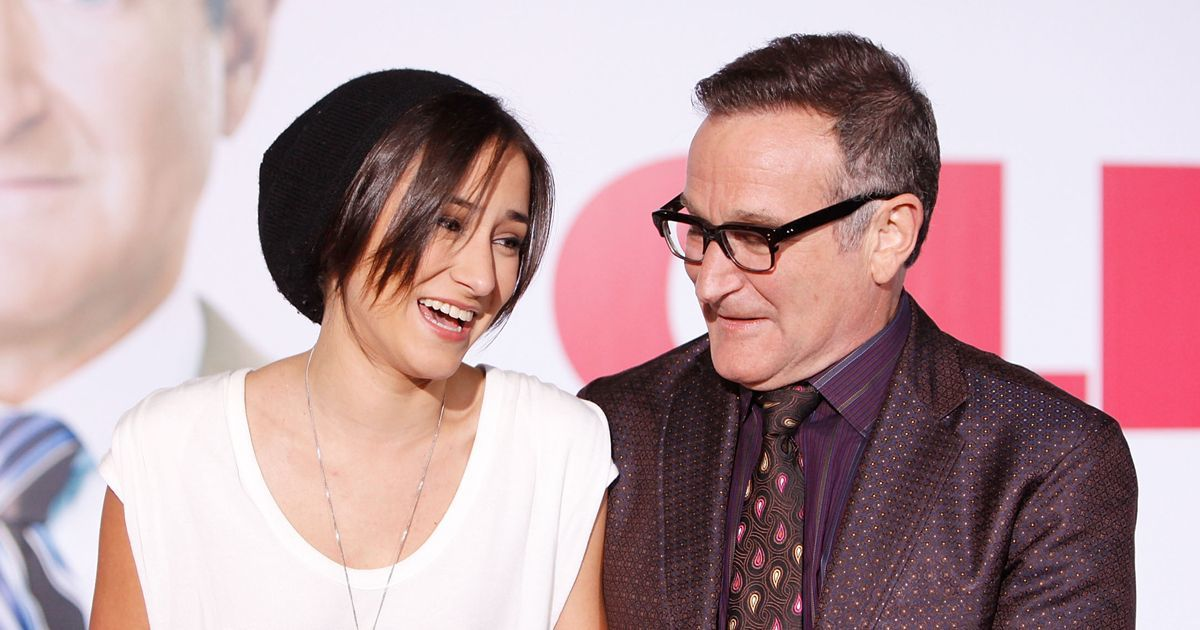 robin-williams-zelda-williams-getty