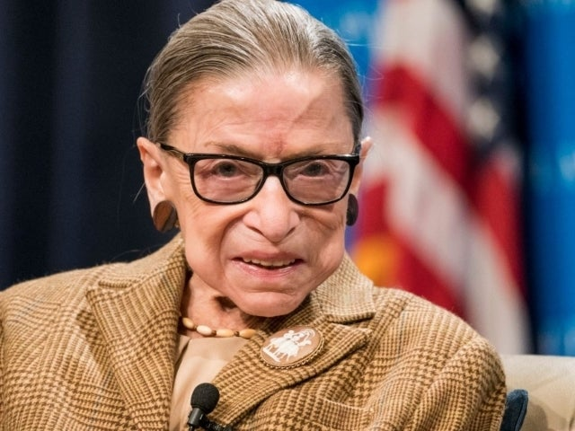 Half of Voters Say Election Winner Should Nominate Ginsburg's Replacement