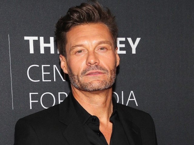 Ryan Seacrest Raises Questions Among Fans With iHeart Festival Photo