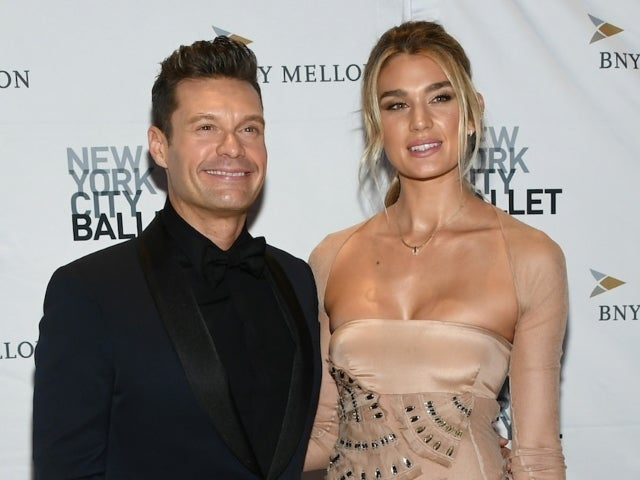 Ryan Seacrest's Ex-Girlfriend Shayna Taylor Shares Cryptic Quote About Being Unable to 'Change' a Person